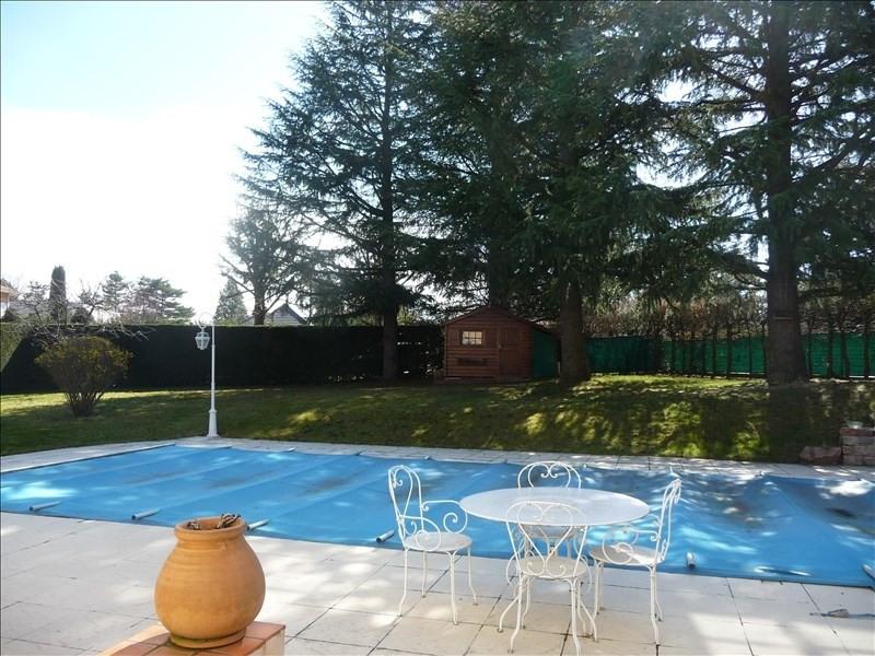 Deluxe sale house / villa Charbonnieres les bains 980000€ - Picture 2