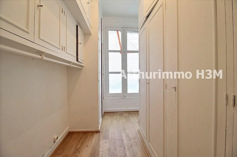 Location appartement Paris 9ème 2800€ CC - Photo 8