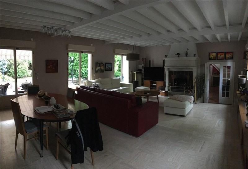 Vente maison / villa Auvers sur oise 940000€ - Photo 3