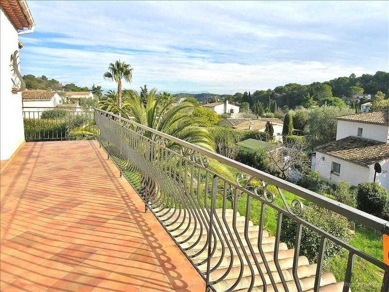 Vente de prestige maison / villa Vallauris 715000€ - Photo 1