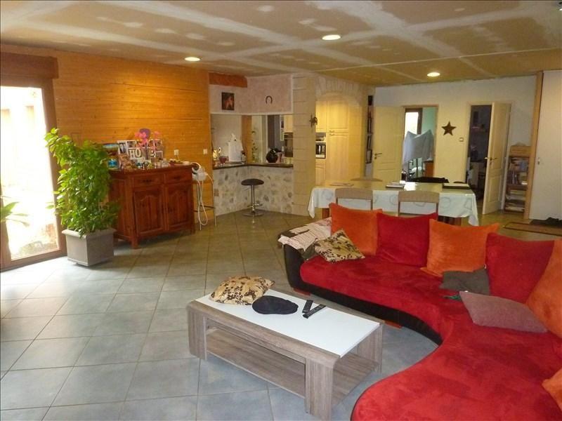 Vente maison / villa Mareuil sur ourcq 239000€ - Photo 2