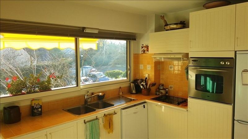 Vente appartement Fourqueux 499000€ - Photo 2
