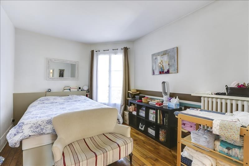 Sale apartment La garenne colombes 458000€ - Picture 5