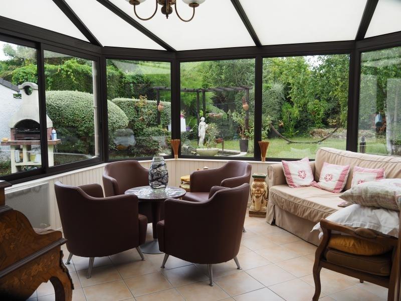 Verkauf haus Pontoise 420000€ - Fotografie 4