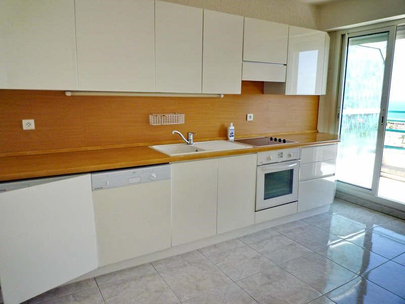 Sale apartment Nice 690000€ - Picture 3