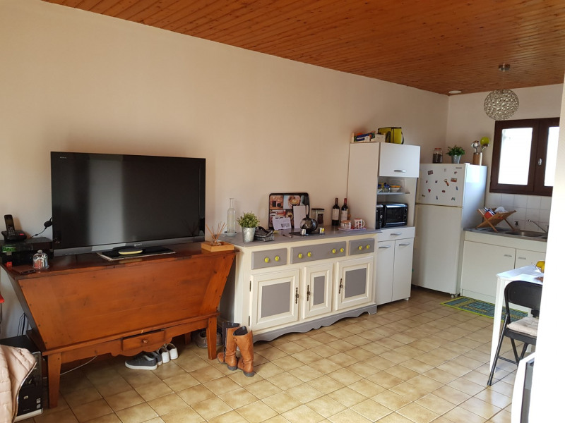 Rental house / villa La brède 590€ CC - Picture 6