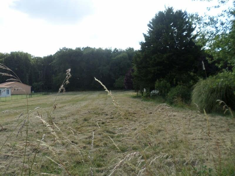 Vente terrain St julien l ars 56600€ - Photo 1