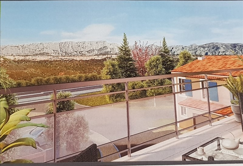 Venta  casa Rousset 231750€ - Fotografía 1