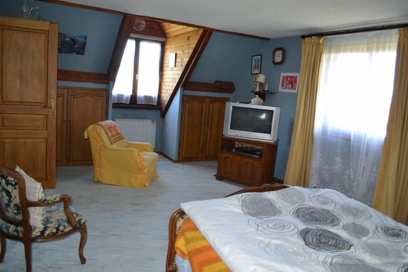 Vente maison / villa Sommervieu 273000€ - Photo 7