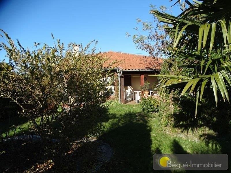 Sale house / villa Brax 311000€ - Picture 3