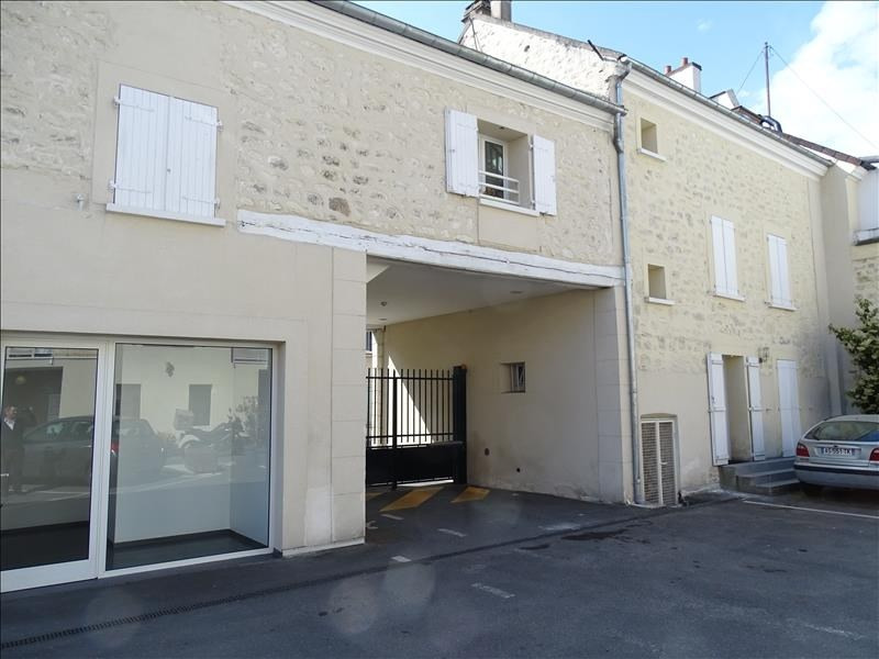 Vente appartement Herblay 139 000€ - Photo 1