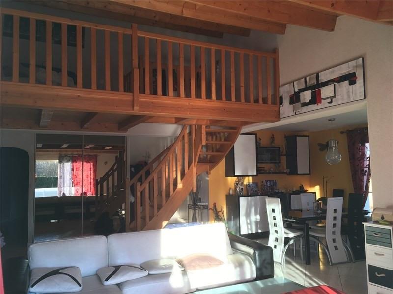 Vente maison / villa Lucon 228800€ - Photo 5