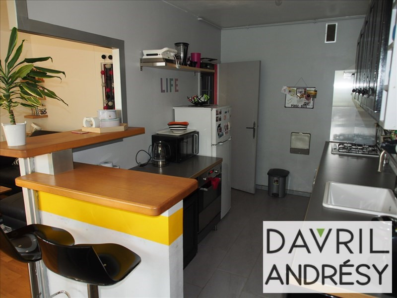 Sale apartment Andresy 194500€ - Picture 5