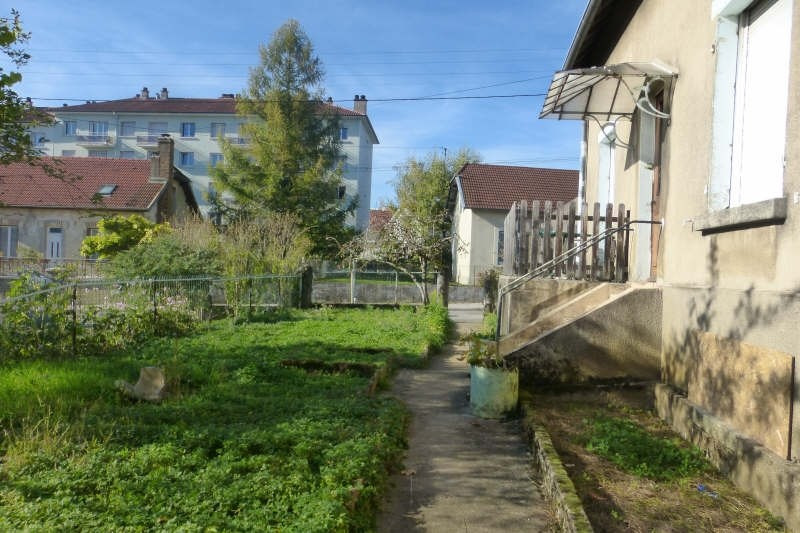 Sale building Besancon 130 000€ - Picture 5