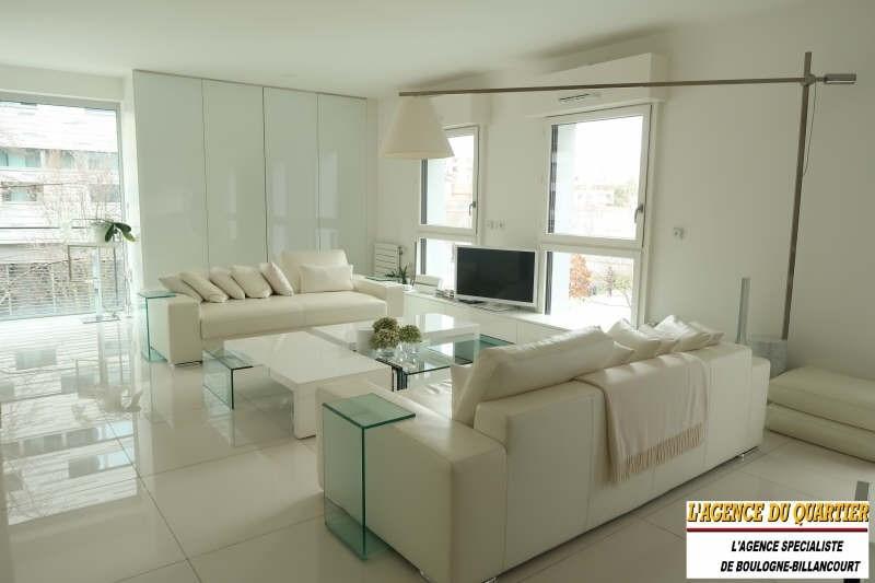 Revenda apartamento Boulogne billancourt 525000€ - Fotografia 2