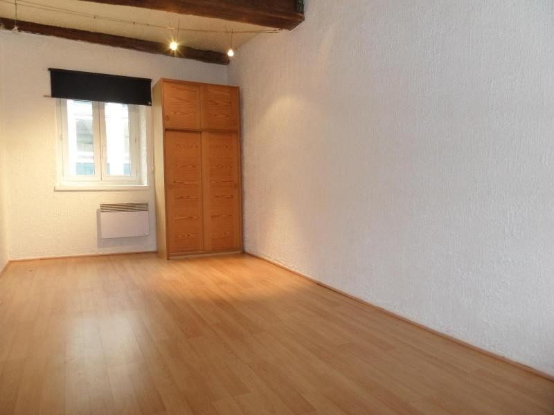Location appartement Dijon 399€ CC - Photo 1