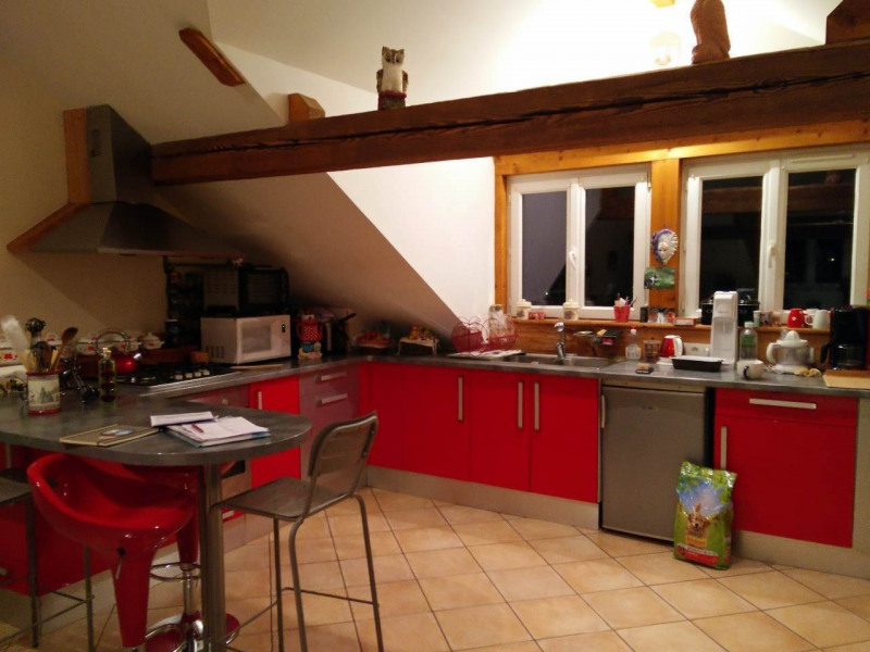 Sale apartment Faverges 151 000€ - Picture 6