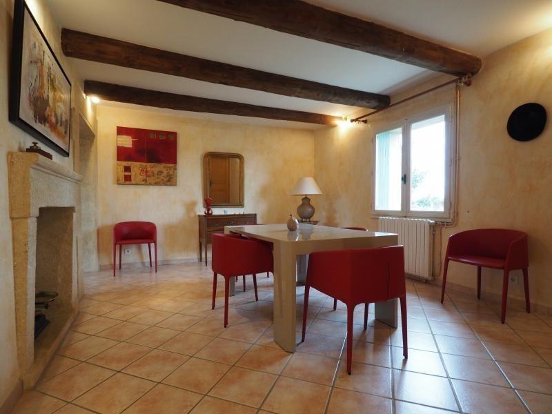 Vente de prestige maison / villa Uzes 529000€ - Photo 4