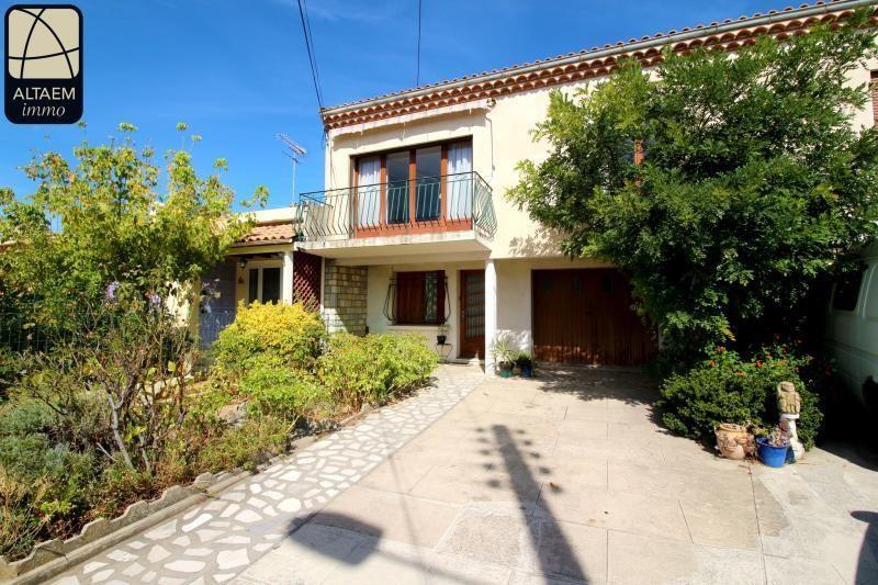 Vente maison / villa Salon de provence 235000€ - Photo 1