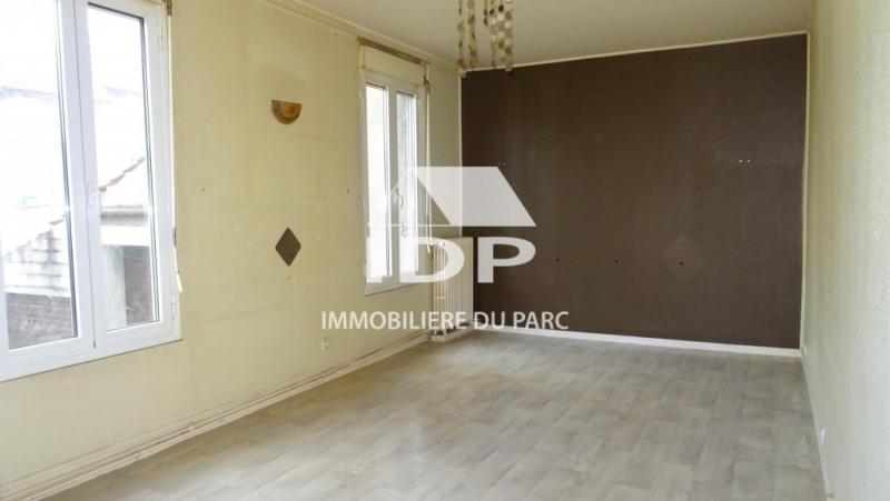 Vente maison / villa Corbeil-essonnes 136000€ - Photo 1