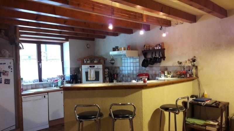 Sale house / villa Les neyrolles 181000€ - Picture 2