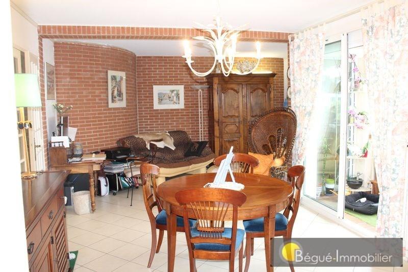 Vente appartement Colomiers 196300€ - Photo 4