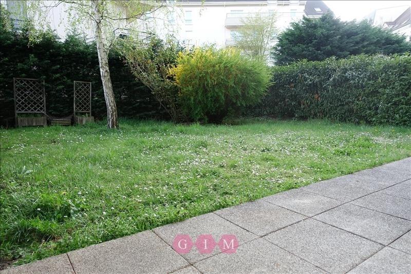 Vente appartement Poissy 219500€ - Photo 1