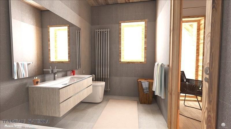 Immobile residenziali di prestigio casa Montriond 890000€ - Fotografia 9