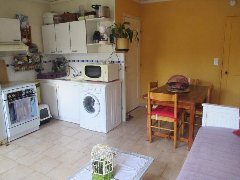 Vente maison / villa Cires les mello 129900€ - Photo 2