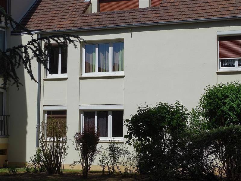 Sale apartment Senlis 195000€ - Picture 7