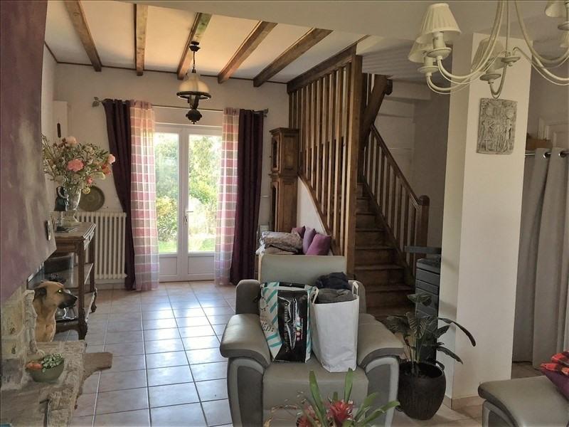 Sale house / villa Quimperle 171600€ - Picture 2