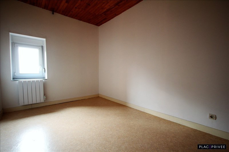 Rental apartment Thiaucourt 395€ CC - Picture 8