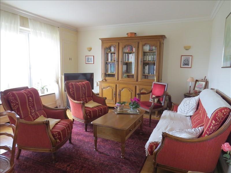 Sale apartment Maisons-laffitte 410000€ - Picture 3