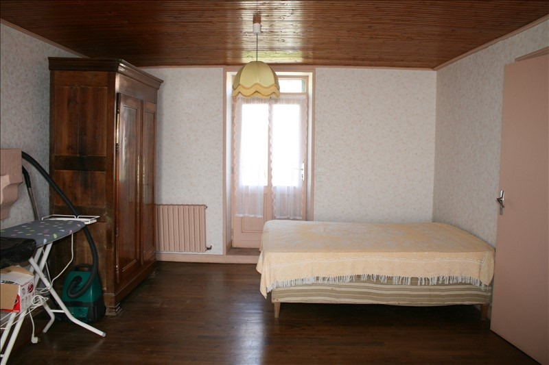 Vente maison / villa St servant 89500€ - Photo 9