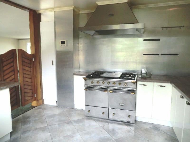 Sale house / villa La chapelle en serval 324000€ - Picture 3