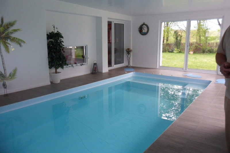 Sale house / villa Ste foy 504 000€ - Picture 3
