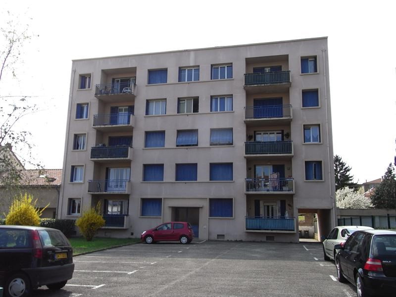 Vente appartement Pierre benite 136 500€ - Photo 4