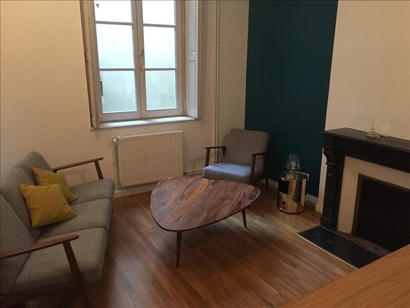 Location appartement Dijon 660€ CC - Photo 1
