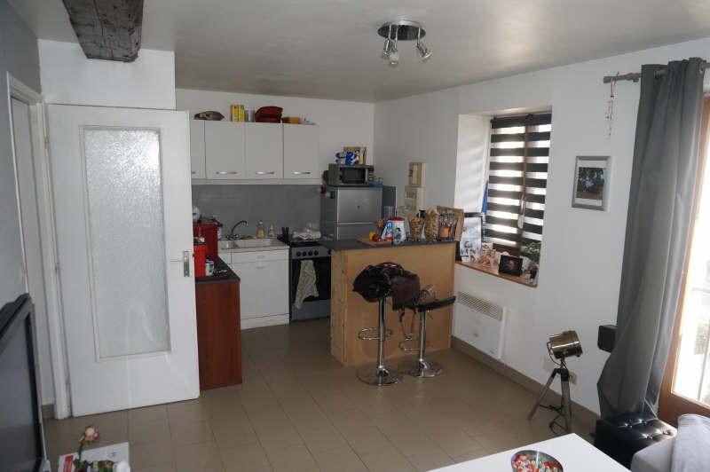 Verkoop  appartement Jardin 119000€ - Foto 1