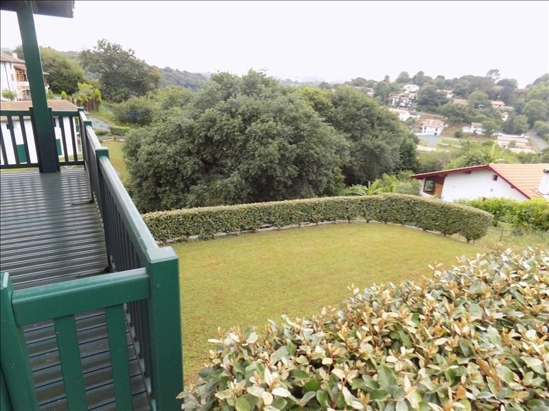 Sale house / villa St pee sur nivelle 356000€ - Picture 3
