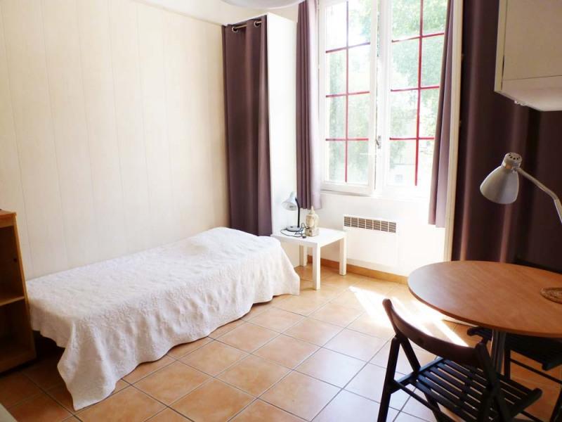 Rental apartment Avignon 387€ CC - Picture 2