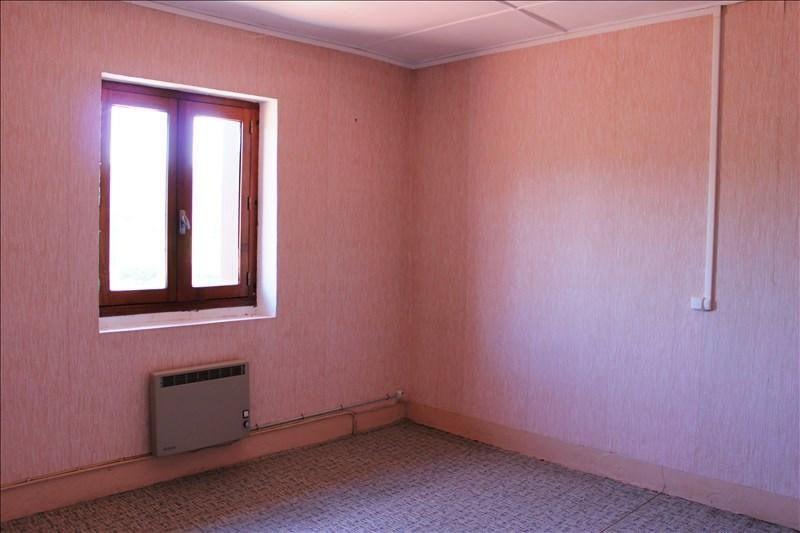 Sale house / villa Vernioz 119500€ - Picture 6