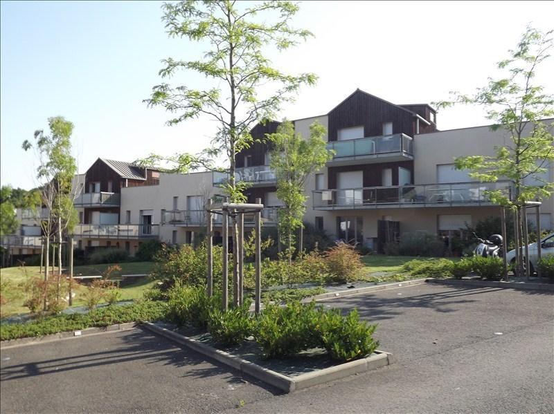 Location appartement Vendôme 454€ CC - Photo 1
