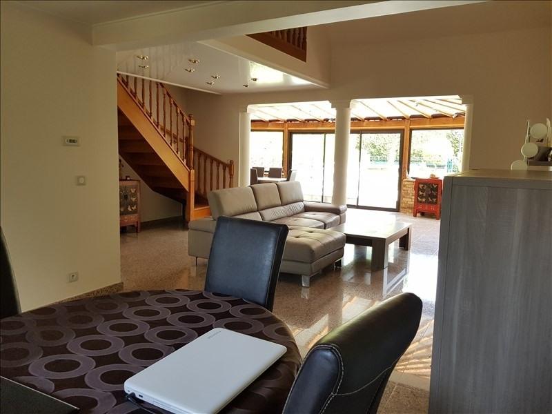 Vente maison / villa La queue en brie 424900€ - Photo 5