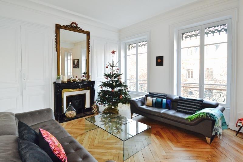 Deluxe sale apartment Lyon 3ème 780000€ - Picture 3