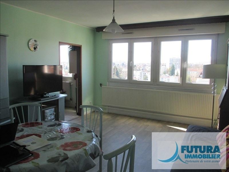 Sale apartment Metz 114900€ - Picture 4