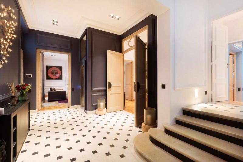 Revenda residencial de prestígio casa Paris 8ème 10800000€ - Fotografia 3