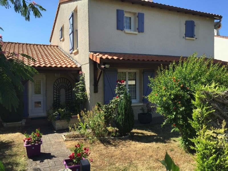 Vente maison / villa Iteuil 238000€ -  3