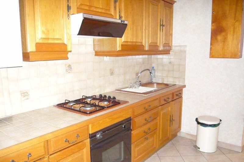 Sale house / villa Beaumont sur oise 155000€ - Picture 1