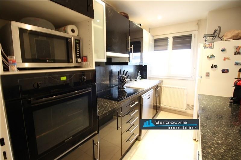 Vendita appartamento Sartrouville 220000€ - Fotografia 4